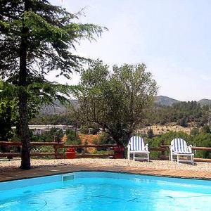 Hotel Pictures: Villa Pla Els Bacus, Monistrol