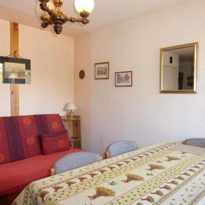 Hotel Pictures: RESIDENCE DE L UBAYE A 27, Faucon-de-Barcelonnette