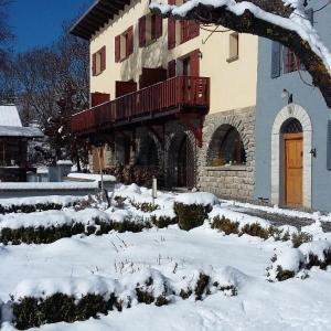 Hotel Pictures: L'Escale en Ubaye, Saint-Pons