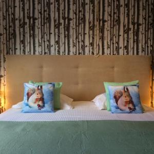 酒店图片: Boutique Hotel Butler, 泽伊恩克尔克