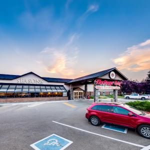 Hotel Pictures: Heritage Inn Hotel & Convention Centre - Brooks, Brooks
