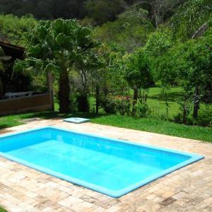 Hotel Pictures: Chacara Recanto, Santa Branca