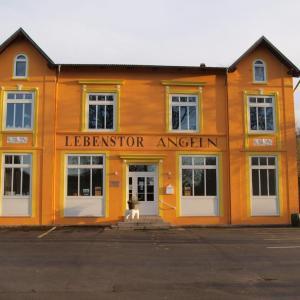 Hotelbilleder: Appartement-im-Lebenstor-Angeln, Sterup