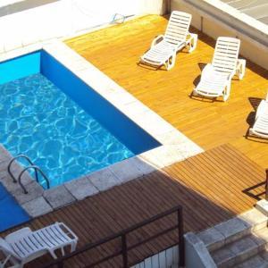 Hotellikuvia: Apart Puerto Bunge, Pinamar
