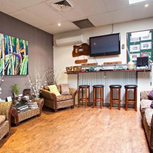 Hotellbilder: Sarina Motor Inn, Sarina