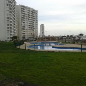 Hotellbilder: Costa Peñuela Vista al Mar, Coquimbo