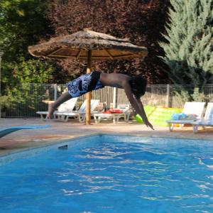 Hotel Pictures: Domaine De La Bégude, Fayence