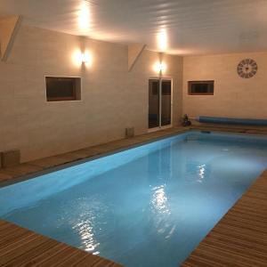 Hotel Pictures: Chambres d'hôtes Penker, Minihy-Tréguier