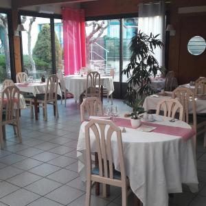 Hotel Pictures: Auberge Bourbonnaise, Saint-Yorre