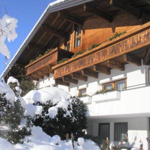Zdjęcia hotelu: Pension Landhaus Bernhofer, Eben im Pongau