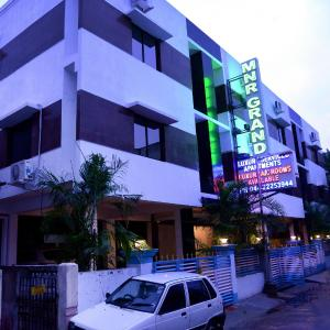 Hotelfoto's: Mnr Grand, Chennai