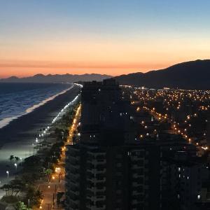 Hotel Pictures: Sobrado Praia Grande, Solemar