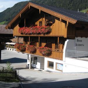 Hotellikuvia: Gasthaus Jakober, Alpbach