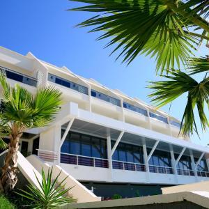 Φωτογραφίες: Hotel Picasso, Vlorë