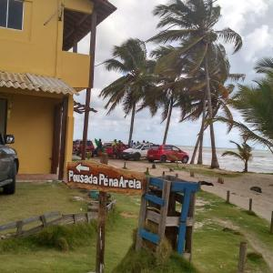 Hotel Pictures: Ilhéus Pousada Pé na Areia, Ilhéus