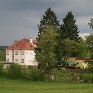 Hotel Pictures: Pension Pod Šibeňákem, Strmilov