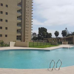 Hotelbilder: Apartamento Playa Peñuelas en La Serena, Coquimbo