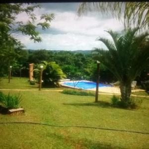Hotel Pictures: Hotel Fazenda Rio Vermelho, Jaboticatubas