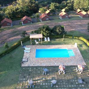 Hotel Pictures: Pousada Ecológica Rio do Peixe, Socorro