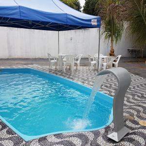 Hotel Pictures: Aruanã Entretenimento e Acomodação, Aruanã