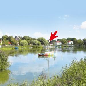 Hotelbilleder: Am Inselufer, Werder