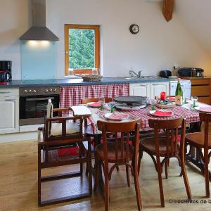 Hotel Pictures: Holiday home Renaud Rautsch 1, Le Bonhomme