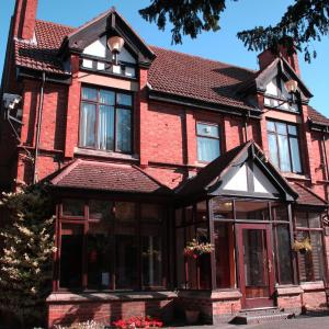 Hotel Pictures: Blaby Westfield House Hotel, Leicester