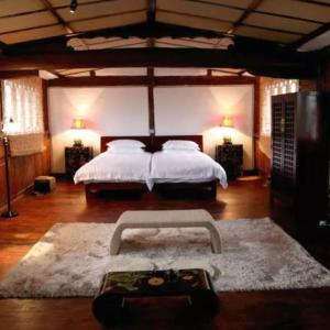 Hotel Pictures: Chen Xiang No. 64 Guesthouse, Weishan