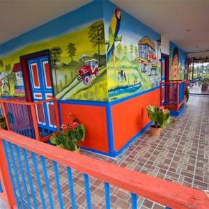 Hotel Pictures: Finca Paisaje Cafetero, Filandia