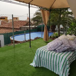 Hotel Pictures: Casa Simón Higuera 8, Igueste