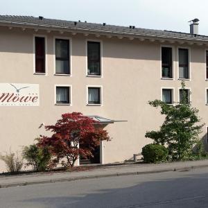 Hotel Pictures: Hotel Garni Möwe, Tutzing