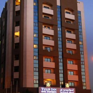 Hotellbilder: Tulip Inn Hotel Apartment, Ajman