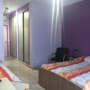 Hotel Pictures: Résidence Universitaire Lanteri, Fontenay-aux-Roses