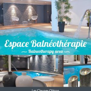 Hotel Pictures: Hotel et Spa Les Cleunes Oléron, Saint-Trojan-les-Bains