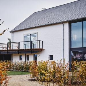 Hotellikuvia: La ferme de l'Elan, Schlierbach