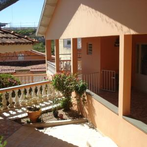 Hotel Pictures: Pousada Lagoana, Lagoinha