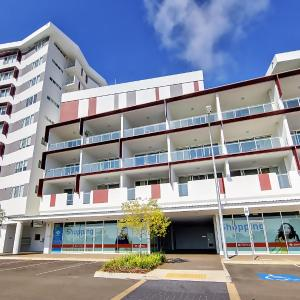Fotos do Hotel: 76 Central Holborn Apartments, Townsville