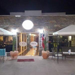 Фотографии отеля: Hotel Portal del Norte, Copiapó