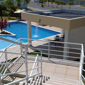 Hotel Pictures: Flat Bella Lunna, Guarajuba