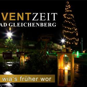 Hotel Pictures: Ferien am Kurpark, Bad Gleichenberg