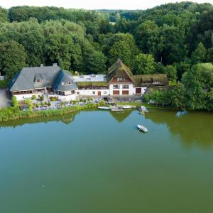 Hotelbilleder: Fischerklause am Lutjensee, Lütjensee