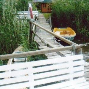 Hotelbilleder: FEWO-Seegrundstueck, Plön