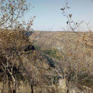 Zdjęcia hotelu: Concept Camp Site, Livingstone