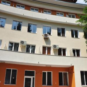 Hotelbilder: Pochivna Stantsiya Pautalia, Kyustendil