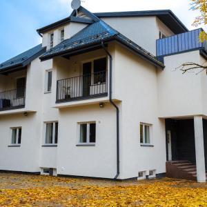 Hotel Pictures: Pirita Residence, Tallinn