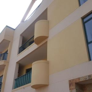 Фотографии отеля: Apartamento Las Rosas, Лас Гальетас