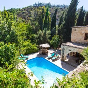 Hotel Pictures: Villa Mylos, Miliou