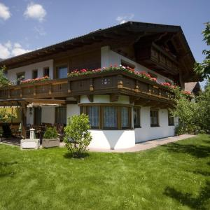 Fotografie hotelů: Ferienwohnungen Haus Schett, Lienz