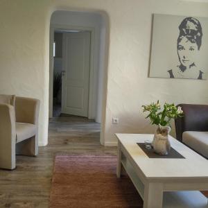 Hotel Pictures: Maifeld-Fewo Haus 20, Kerben