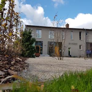 Hotelbilleder: Velo Inn Basislager Bad Berka, Bad Berka